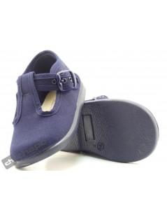 Zapatos Marino Batilas 12601