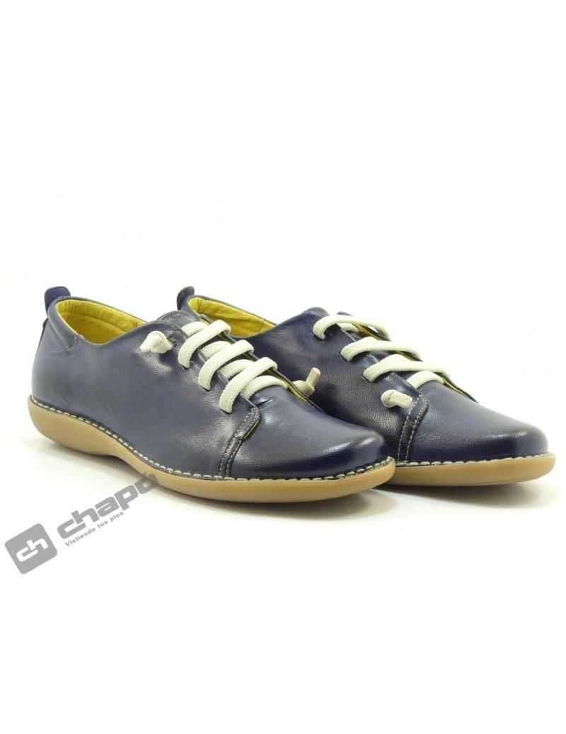 Snakers Azul Pascualon 5005-4604-3204
