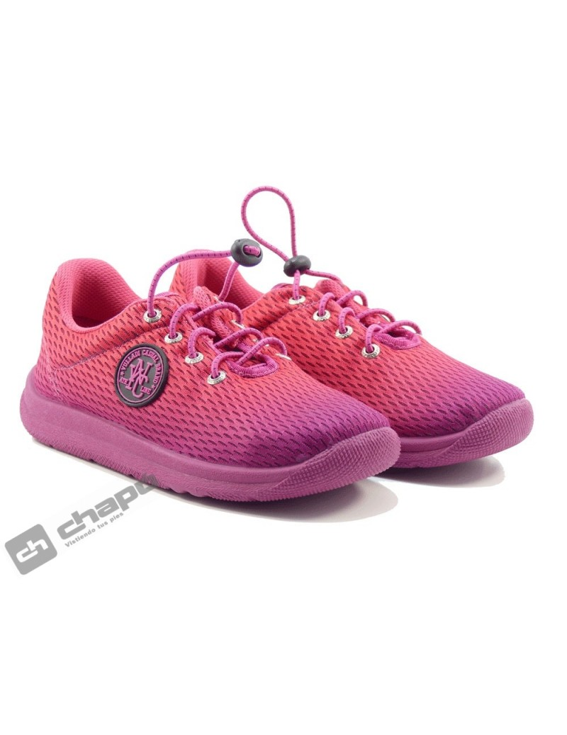 Snakers Fuxia Vul-ladi 8689