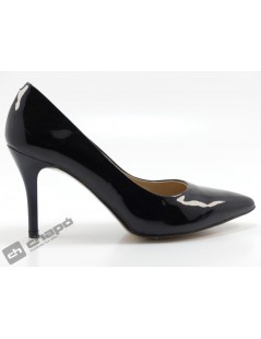 Zapatos Negro Giko 90201