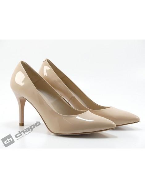 Zapatos Nude Giko 90201