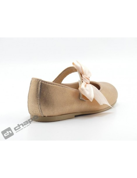 Zapatos Rosa Ruts Shoes P500-a3015