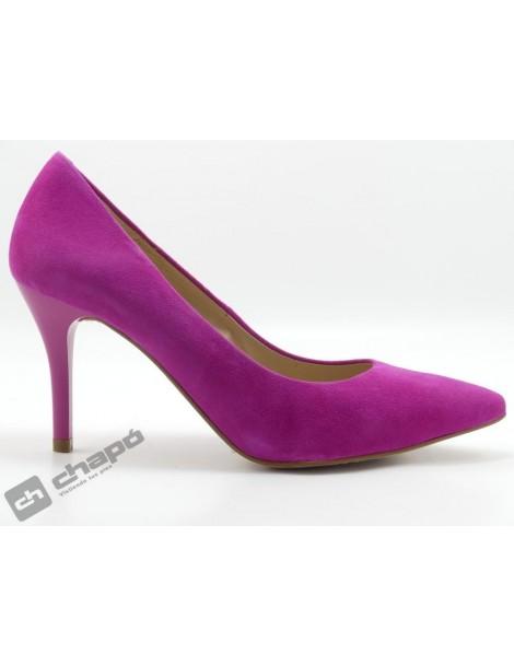 Zapatos Bugambilla Giko 90201
