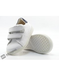 Zapatillas NiÑo-a Blanco Marino Pablosky 272802