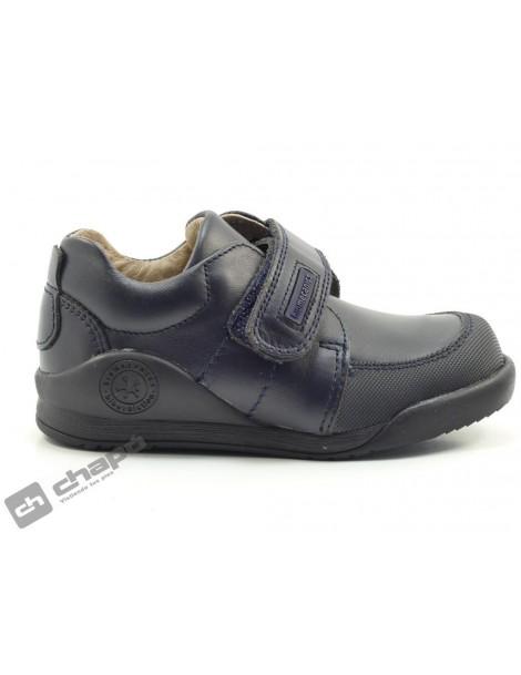 Zapatos Marino Garvalin 161105