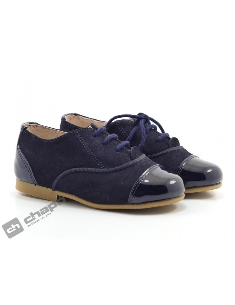 Zapatos Marino Ruts Shoes P-771