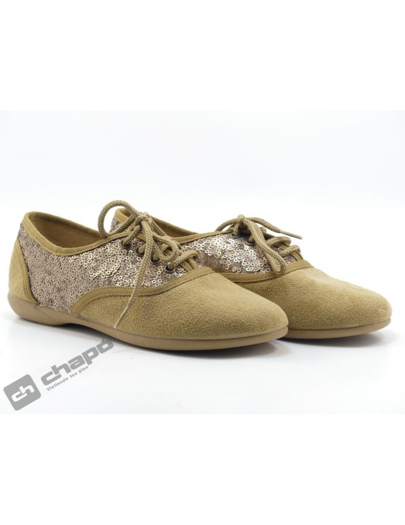 Zapatos Camel Batilas 13676