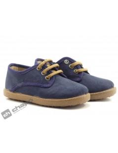Zapatos Marino Batilas 48350