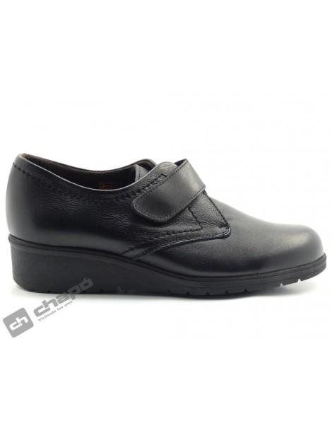 Zapatos Negro Pepe Menargues 6155