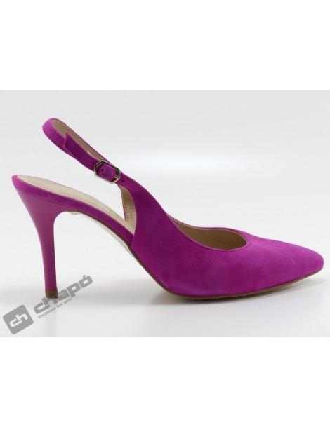 Zapatos Bugambilla Giko 90202