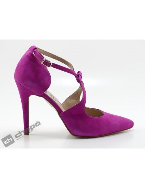 Zapatos Bugambilla Giko 96265