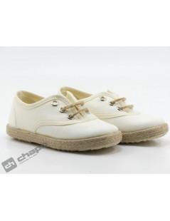 Zapatillas NiÑo-a Beig Batilas C47603-470-22