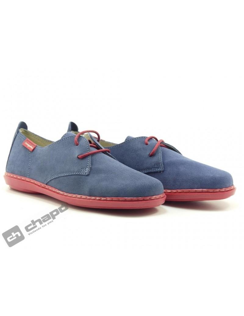 Zapatos Marino Conguitos Hv1 287 02