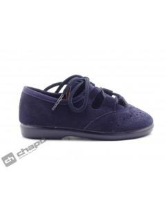 Zapatos Marino Chuches 2cdo 100/s
