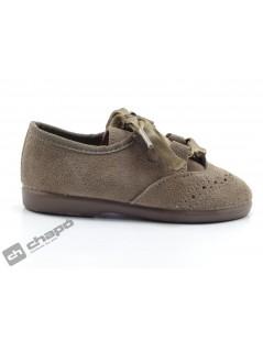 Zapatos Taupe Chuches 2cdo 100/s