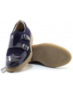 Zapatos Marino Yowas 20500