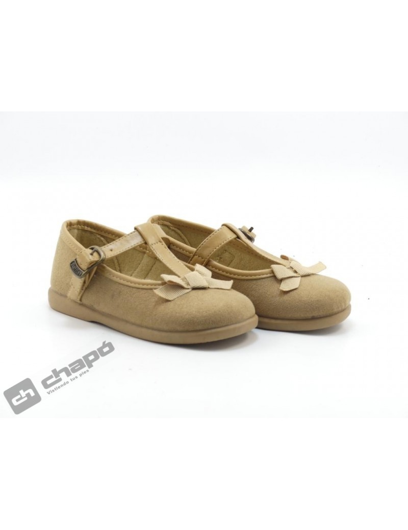 Zapatos Camel Batilas 11459