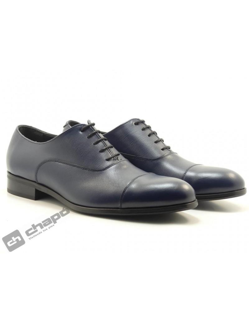 Zapatos Marino Angel Infantes 92052