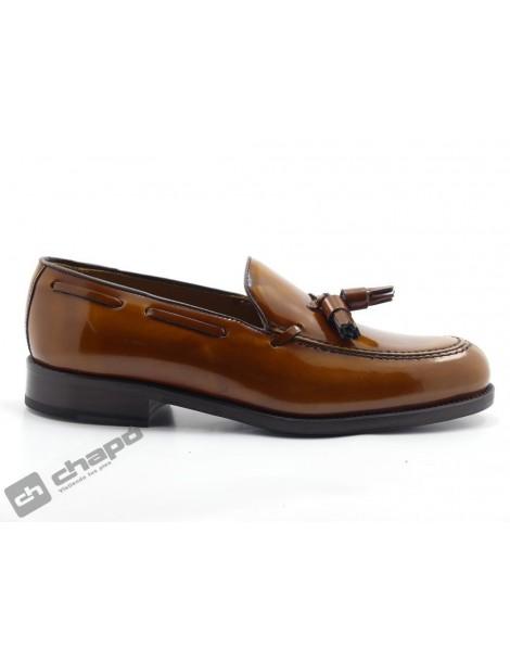 Zapatos Cuero Angel Infantes 99289