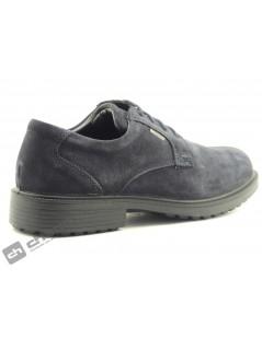 Zapatos Marino Imac 80229