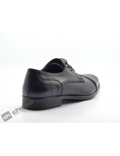 Zapatos Negro ChapÓ 64185