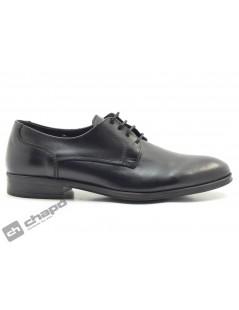 Zapatos Negro ChapÓ 64187
