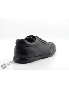 Zapatos Negro ChapÓ 24102