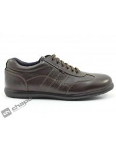 Zapatos Marron ChapÓ 24102