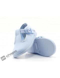 Zapatos Celeste Batilas 12601