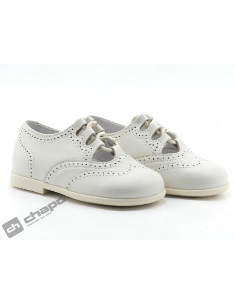 Zapatos Beig D´bebe 40984