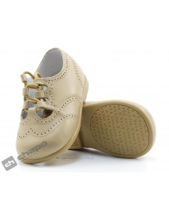 Zapatos Camel D´bebe 40984