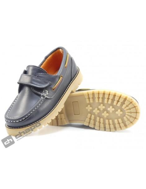 Zapatos Marino ChapÓ 030
