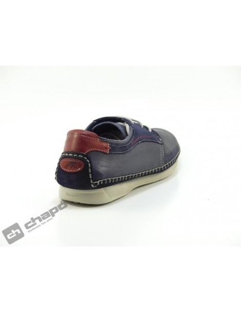 Zapatos Marino Fluchos F0199-komodo