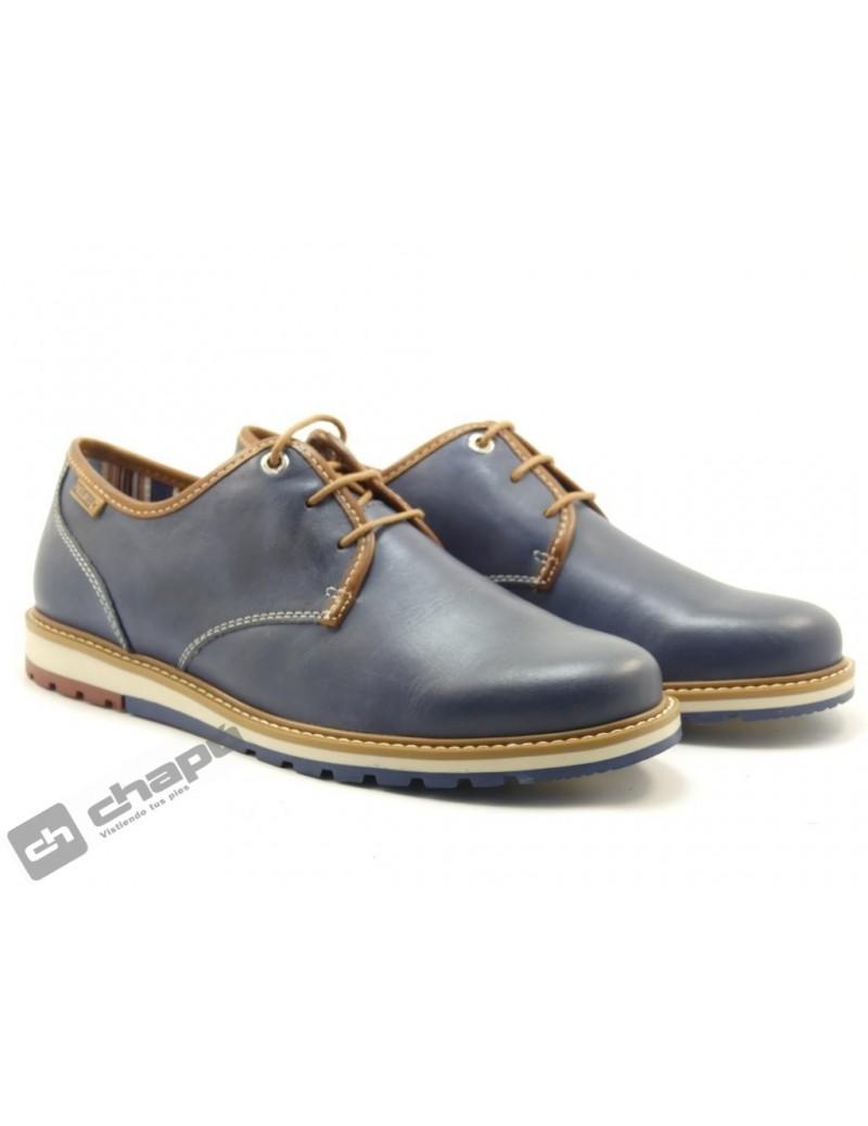 Zapatos Marino Pikolinos M8j-4195