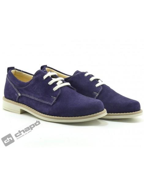 Zapatos Marino Yowas 20669