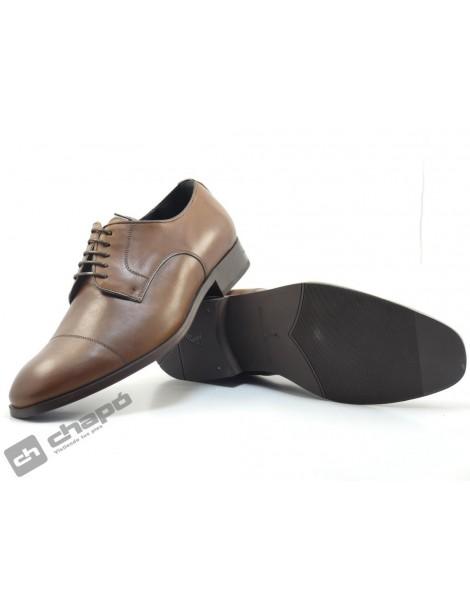 Zapatos Cuero Angel Infantes 01075