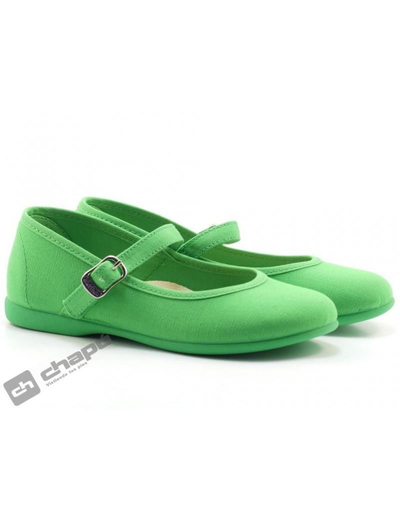 Mercedita Verde Batilas 107