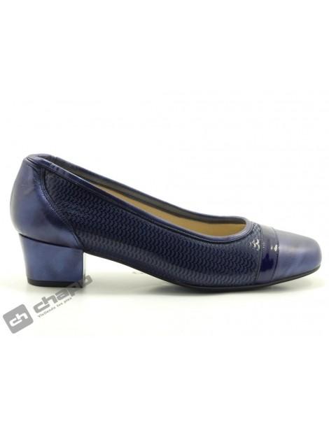 Zapatos Marino Cutillas 81238