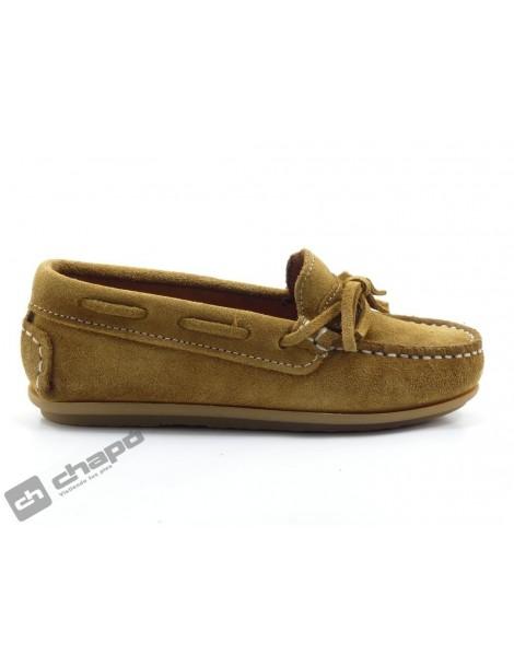 Zapatos Camel ChapÓ 1015