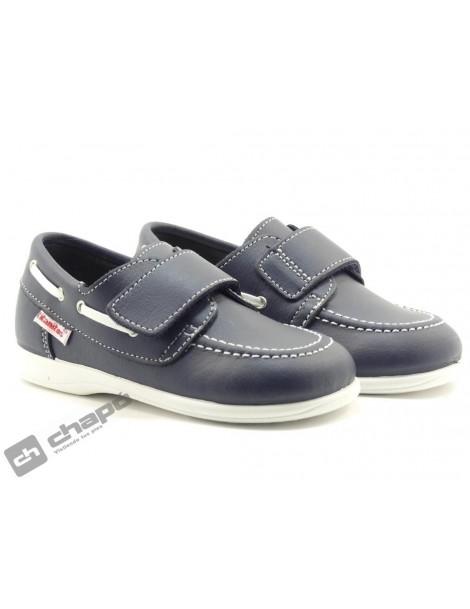 Zapatos Marino Titanitos L660 Logan