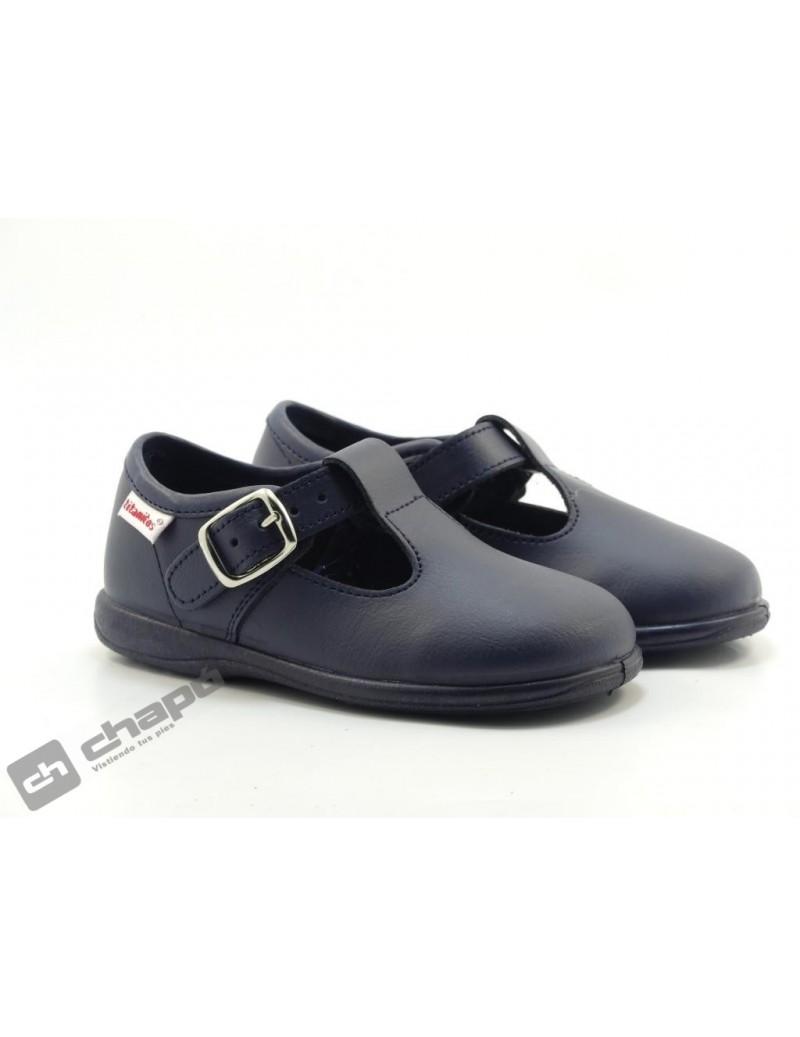Zapatos Marino Titanitos L660 Pepito