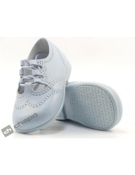 Zapatos Celeste D´bebe 40984