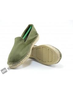 Zapatillas NiÑo-a Kaki Enrique PÉrez M3-s001