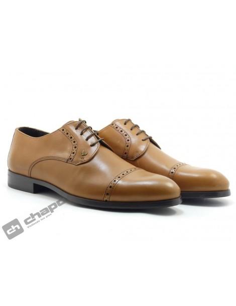 Zapatos Cuero Martinelli 1326-1856pym