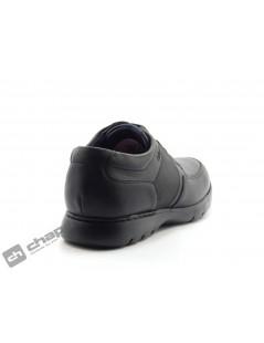 Zapatos Negro Callaghan 15903