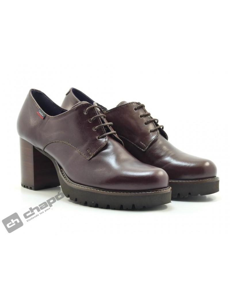 Zapatos Marron Callaghan 21900