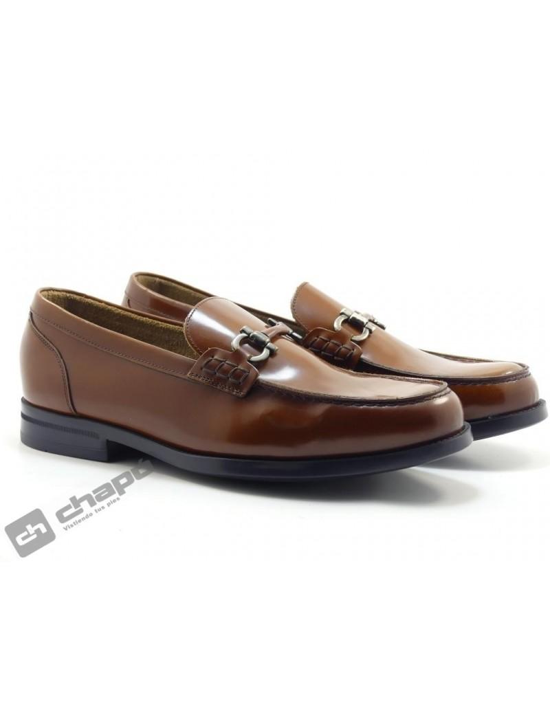 Zapatos Cuero Angel Infantes 13052