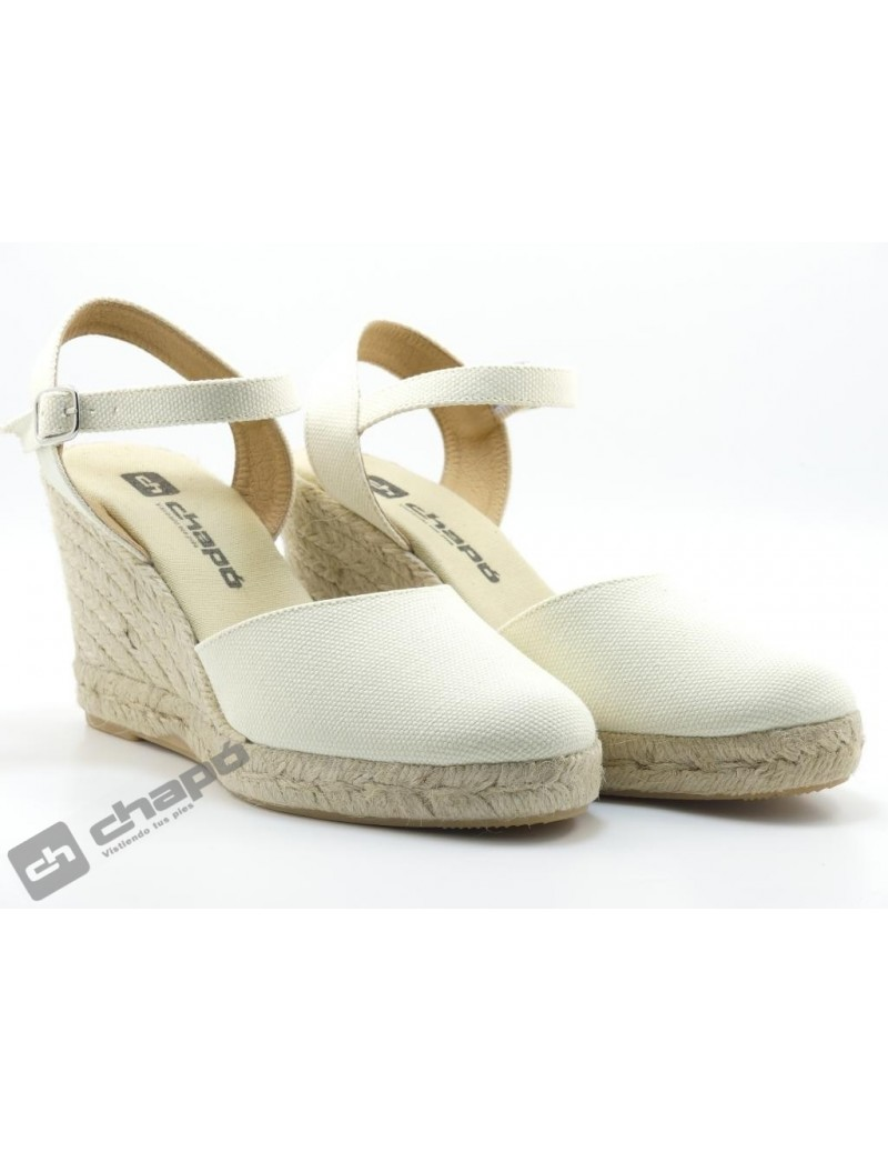 Zapatos Beig ChapÓ 740