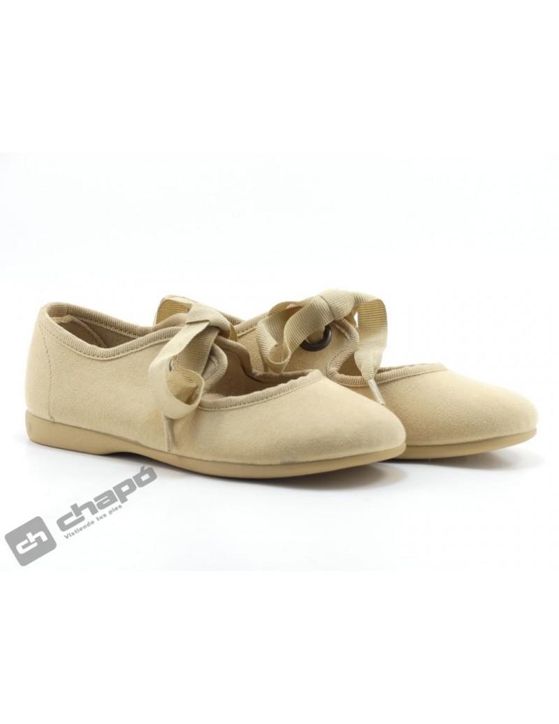 Zapatos Camel Batilas 14350