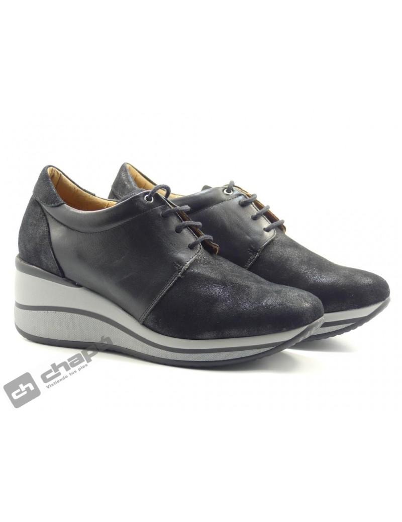 Sneakers Negro ChapÓ 117/1041